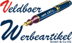 Logo von Veldboer Werbeartikel
