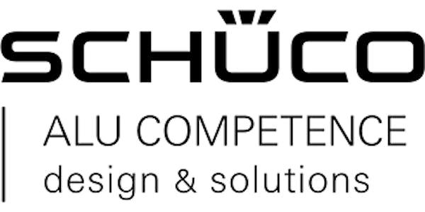 Logo von Schüco International KG, Bereich Schüco Alu Competence