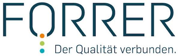 Logo von Forrer Werner AG