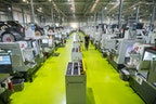 CNC Bearbeitung Kleinteile