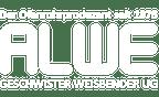 Logo von ALWE Geschwister Weisbender UG (haftungsbeschränkt)