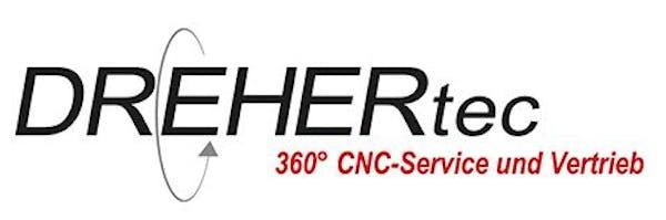Logo von DREHERtec GmbH