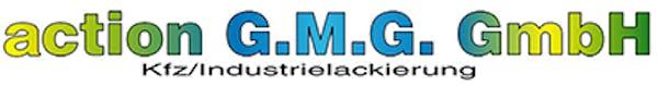 Logo von action G.M.G. GmbH