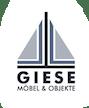 Logo von Giese Möbel & Objekte