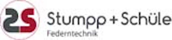 Logo von Stumpp+Schüle GmbH