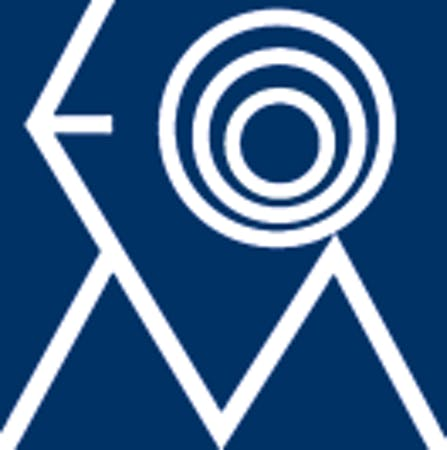 Logo von Emil Meier Metalldrückerei AG