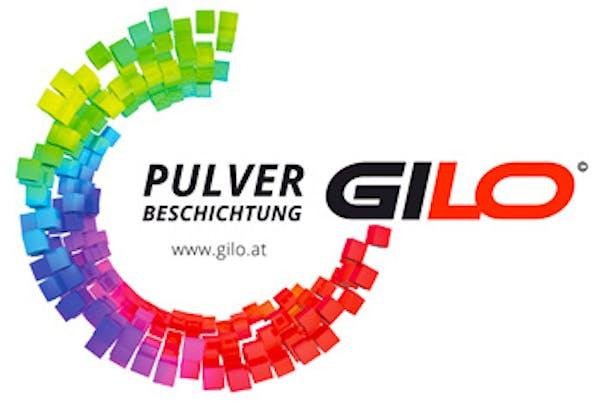 Logo von GILO Metallbau, GILO Sonderpulverbeschichtungs GmbH