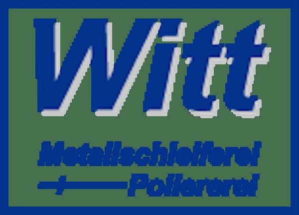 Logo von Witt Metallschleiferei - Poliererei