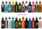Mizu Edelstahflaschen
