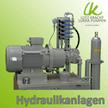 Hydraulikanlagen