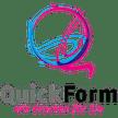 Logo von Quickform Druck GmbH