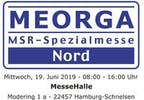 Meorga 2019 in Hamburg
