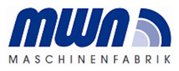 Logo von MWN Maschinenfabrik GmbH