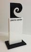 Award aus Acrylglas
