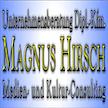 Logo von Unternehmensberatung Dipl.-Kfm. Magnus Hirsch