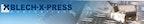 Logo von BLECH-X-PRESS Anarbeitung GmbH