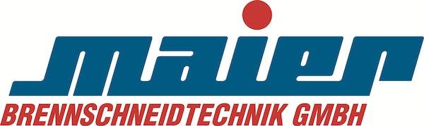 Logo von Maier Brennschneidtechnik GmbH