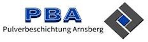 Logo von Pulverbeschichtung Arnsberg PBA GmbH