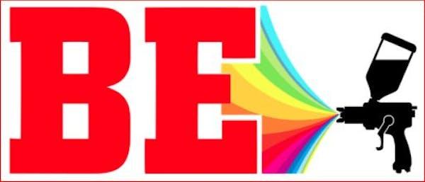 Logo von BE COLOR GmbH