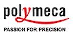 Logo von Leica Geosystems AG Geschäftsbereich Polymeca