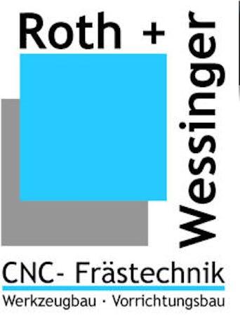 Logo von Roth- Wessinger GmbH Co. KG