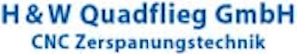 Logo von H&W Quadflieg GmbH