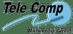 Logo von Telecomp Multimedia GmbH