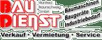 Logo von Baudienst Manfred Braunschweig GmbH