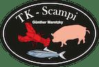 Logo von TK-scampi Günther Maretzky