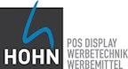 Logo von HOHN Produktions GmbH