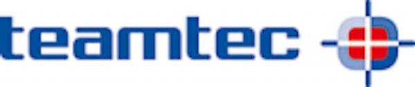 Logo von teamtec CNC-Werkzeugmaschinen GmbH