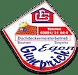 Logo von Dachdeckermeisterbetrieb Egon Gumprich GmbH