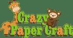 Logo von Crazy Paper Craft Inh. Thorsten Hof