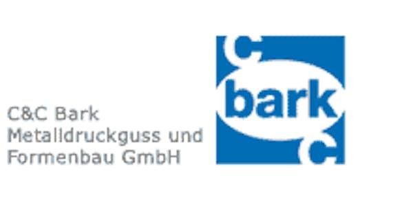 Logo von C&C Bark Metall-Druckguss und Formenbau GmbH