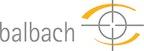 Logo von balbach GmbH