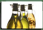 Oleoresine, ätherische Öle