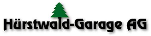 Logo von Hürstwald-Garage AG