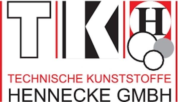 Logo von Technische Kunststoffe Hennecke GmbH