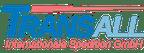 Logo von Transall Internationale Spedition GmbH