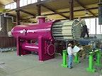 Gas Patronenfilter VPF