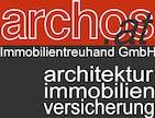 Logo von Archos Immobilientreuhand GmbH