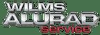 Logo von Aluradservice Wilms