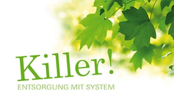 Logo von Killer GmbH & Co KG