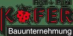 Logo von Rolf und Paul Käfer GmbH