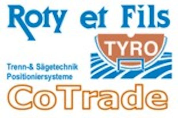Logo von CoTrade Handels GmbH