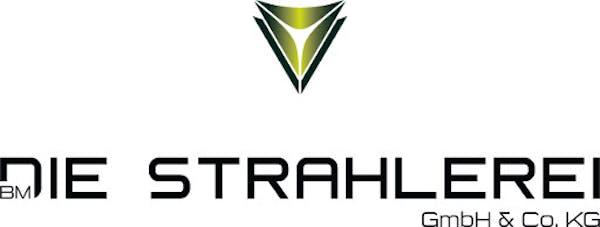 Logo von B&M Die Strahlerei GmbH & Co KG
