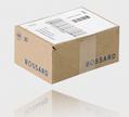 Postpakete bis 30 kg banderolieren