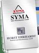 Logo von SYMA Syker Maschinenbau GmbH
