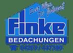 Logo von Finke Bedachungen GmbH