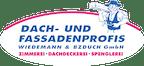 Logo von Die Dach- und Fassadenprofis Wiedemann & Bzduch GmbH